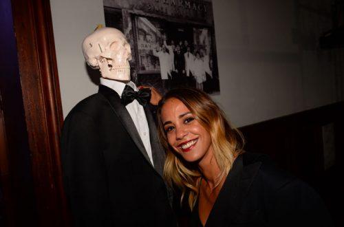 Festival du film Américain de Deauville : Alice Belaidi & Mr Bones