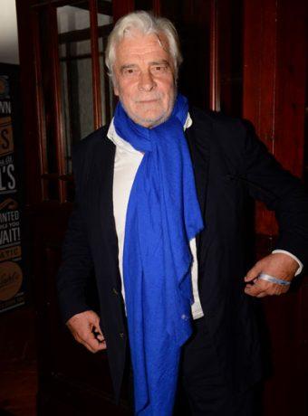 Festival du film Américain de Deauville : Jacques Weber