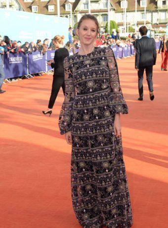 Festival du film Américain de Deauville : Ludivine Sagnier