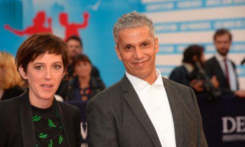 Festival du film Américain de Deauville : Sami Bouajila et Florence Loiret Caille