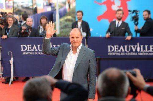 Festival du film Américain de Deauville : Woody Harrelson