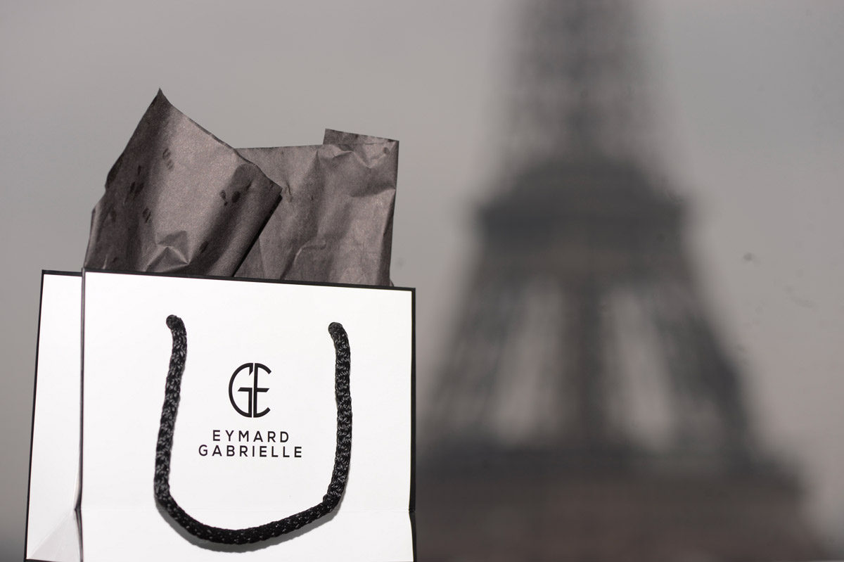 Soirée de lancement de la nouvelle marque de cosmétique Gabrielle Eymard